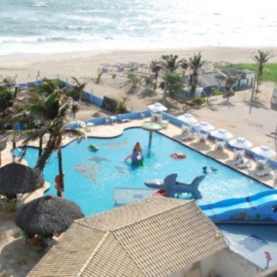 Fortaleza Praia Hotel