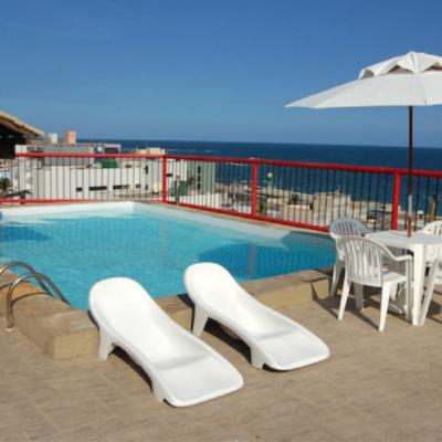 HOTEL GOLDEN PARK SALVADOR