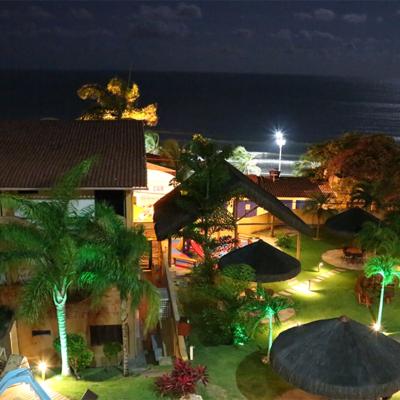 Natal Dunnas Praia Hotel