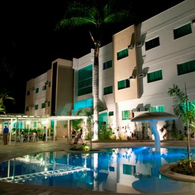 HOTEL MORADA DO SOL