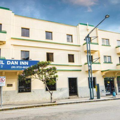 HOTEL DAN INN EXPRESS POÇOS DE CALDAS