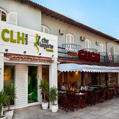CLH Suites Búzios