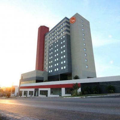 Hotel Samba Itaboraí