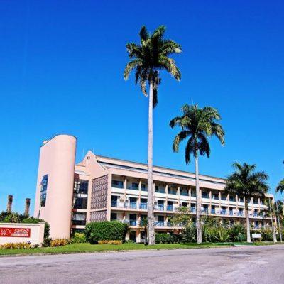 Hotel Samba Angra dos Reis