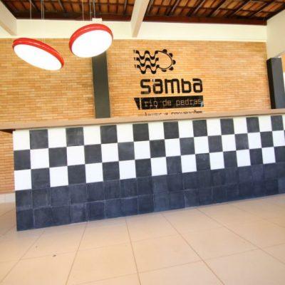 Hotel Samba Itabirito